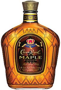 Crown Royal Canadian Whisky Maple Finished 750ml